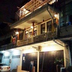 Отель The Royal ThaTien Village 2* Номер категории Эконом с различными типами кроватей фото 2