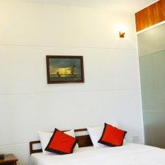 Chi Nguyen Hotel комната для гостей фото 5