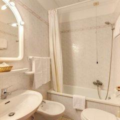 Hotel Contilia 3* Стандартный номер с различными типами кроватей фото 16