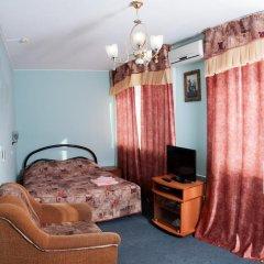 Гостиница Москва Стандартный номер с различными типами кроватей фото 12