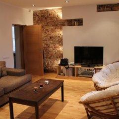 Отель Quiet Center Apartment Латвия, Рига - отзывы, цены и фото номеров - забронировать отель Quiet Center Apartment онлайн комната для гостей фото 3