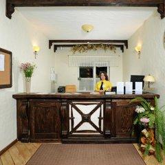 Гостиница Zolota Forel Hotel Украина, Розгирче - отзывы, цены и фото номеров - забронировать гостиницу Zolota Forel Hotel онлайн интерьер отеля