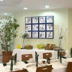 Hi Tel Aviv - Bnei Dan Hostel Тель-Авив развлечения