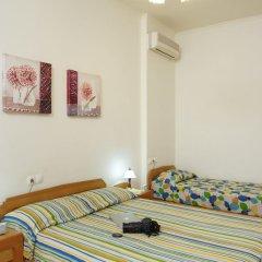 Hotel Livikon комната для гостей фото 3