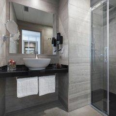 Отель Suite Home Sardinero 3* Улучшенный номер с различными типами кроватей фото 5