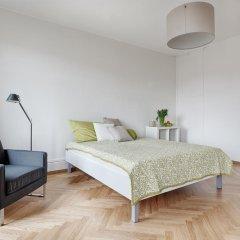 Отель Am Pavillon, Bed&Breakfast комната для гостей фото 5
