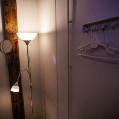 Hostel Petya and the Wolf V.O. Кровать в мужском общем номере