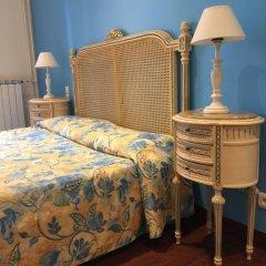 Отель Hôtel Lépante 2* Улучшенный номер с различными типами кроватей фото 5