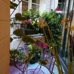 Отель Virgina Франция, Париж - 3 отзыва об отеле, цены и фото номеров - забронировать отель Virgina онлайн фото 6
