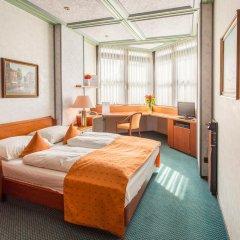 Отель Best Living Hotel AROTEL Германия, Нюрнберг - отзывы, цены и фото номеров - забронировать отель Best Living Hotel AROTEL онлайн комната для гостей фото 4