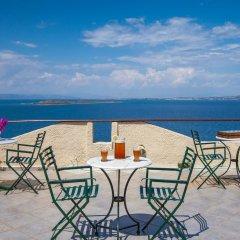 Hotel Abatis пляж фото 2