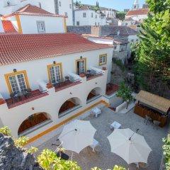 Отель Casa Das Senhoras Rainhas 4* Люкс с различными типами кроватей фото 4