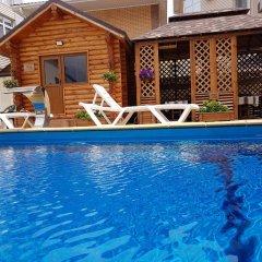 Гостиница Grand Villa Guest House в Ольгинке отзывы, цены и фото номеров - забронировать гостиницу Grand Villa Guest House онлайн Ольгинка бассейн