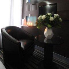 Hotel Lumieres Montmartre 3* Стандартный номер с различными типами кроватей фото 5