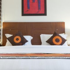 Отель Eagles Lodge Такоради комната для гостей фото 5