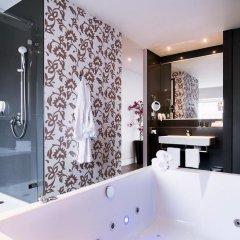 Mercure Hotel Amersfoort Centre 4* Люкс повышенной комфортности с различными типами кроватей фото 9
