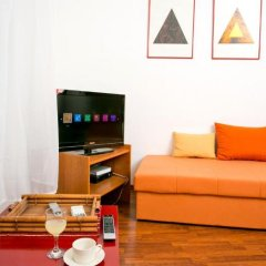 Апартаменты Epicenter Apartments Split Апартаменты с различными типами кроватей фото 17