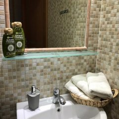 Отель Discovery ApartHotel and Villas ванная фото 2