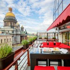 Гостиница Ренессанс Санкт-Петербург Балтик в Санкт-Петербурге - забронировать гостиницу Ренессанс Санкт-Петербург Балтик, цены и фото номеров балкон