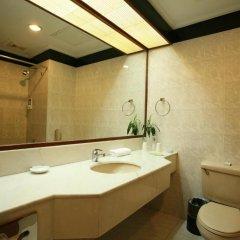 Jinjiang Nanjing Hotel 4* Улучшенный номер 2 отдельные кровати фото 7