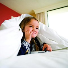 Отель Crystal City Marriott at Reagan National Airport 3* Стандартный номер с различными типами кроватей фото 5