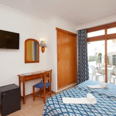 Отель Js Yate 4* Стандартный номер с двуспальной кроватью фото 6