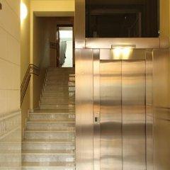 Апартаменты MH Apartments Center сауна
