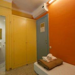 Хостел Albergue Studio комната для гостей фото 4