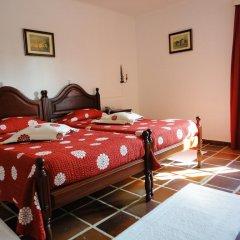 A Coutada Hotel Rural 3* Стандартный номер 2 отдельными кровати