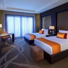 Отель Anantara Eastern Mangroves Abu Dhabi 5* Номер Делюкс