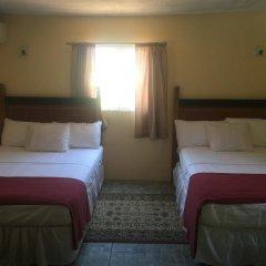 Отель Arawa Kunuku Houses Студия с различными типами кроватей