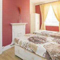 Отель Riz Guest House Стандартный номер фото 2