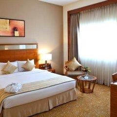 Landmark Grand Hotel 4* Представительский люкс с различными типами кроватей фото 4