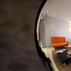 Отель Posada Real La Pascasia 5* Люкс с различными типами кроватей фото 2