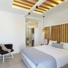 Отель Callia Retreat 3* Полулюкс с различными типами кроватей фото 5