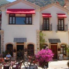 Club Patara Villas Турция, Патара - отзывы, цены и фото номеров - забронировать отель Club Patara Villas онлайн фото 4
