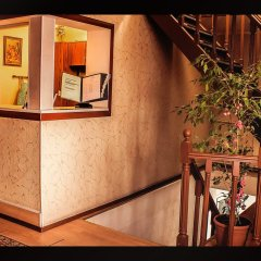 Гостиница Вояж в Пскове - забронировать гостиницу Вояж, цены и фото номеров Псков интерьер отеля