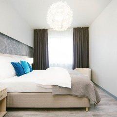 Отель Activpark Apartaments Улучшенные апартаменты фото 2