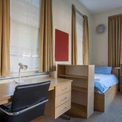 Отель LSE Passfield Hall Лондон удобства в номере