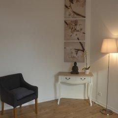 Отель Appartement Pempelfort Германия, Дюссельдорф - отзывы, цены и фото номеров - забронировать отель Appartement Pempelfort онлайн удобства в номере фото 2