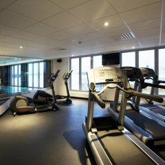 Clarion Hotel Sense фитнесс-зал фото 2