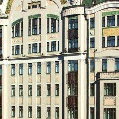 Гостиница Марриотт Москва Тверская фото 2