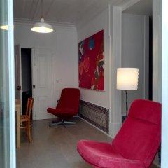 Апартаменты Spirit Of Lisbon Apartments Люкс фото 8