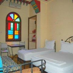 Отель Residence Miramare Marrakech детские мероприятия