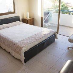 Отель Chara Elizabeth No 2 Villa Кипр, Протарас - отзывы, цены и фото номеров - забронировать отель Chara Elizabeth No 2 Villa онлайн комната для гостей фото 2