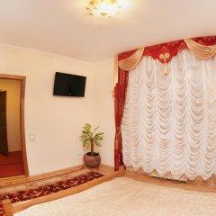 Hotel Ekran 3* Номер Делюкс с различными типами кроватей фото 2