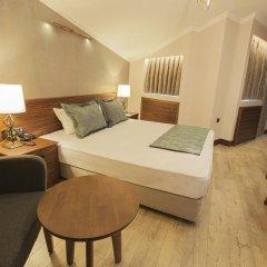 Cuci Hotel Di Mare Bayramoglu 4* Стандартный номер с различными типами кроватей фото 3