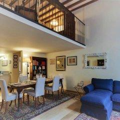Отель Tornabuoni Charme - My Extra Home комната для гостей фото 5