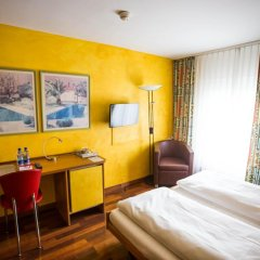 Hotel California Цюрих удобства в номере