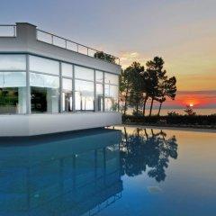Отель Krotiri Resort Ситония бассейн фото 2